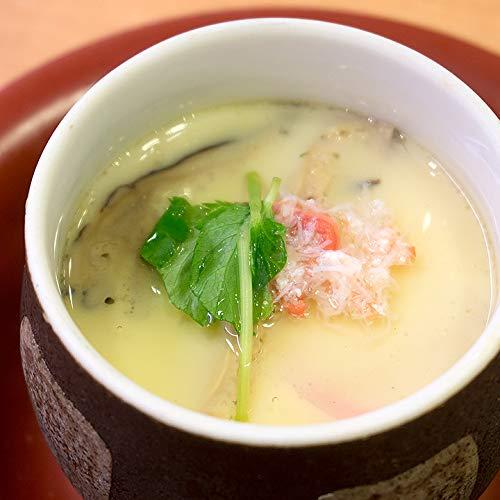 茶碗蒸し15食セット(125g×15個)【冷凍便限定】