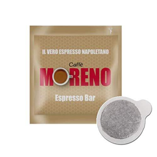 CAFFÈ MORENO - ESPRESSO BAR - Box 150 PADS ESE44 7g