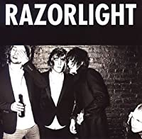 Razorlight by Razorlight (2008-01-01)