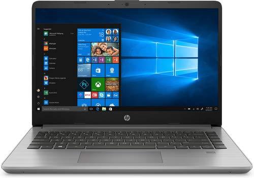 HP 340S G7 Grey - 14' - 1920x1080 - Intel Core i5-16GB - 512GB SSD - Wi-Fi 6 - FreeDOS