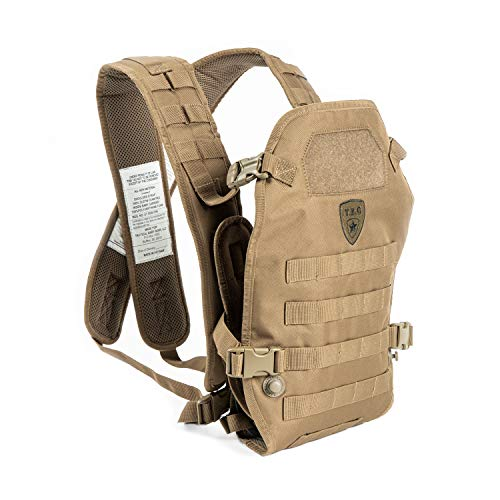 Tactical Baby Gear TBG Tactical Babytrage (Coyote Braun)