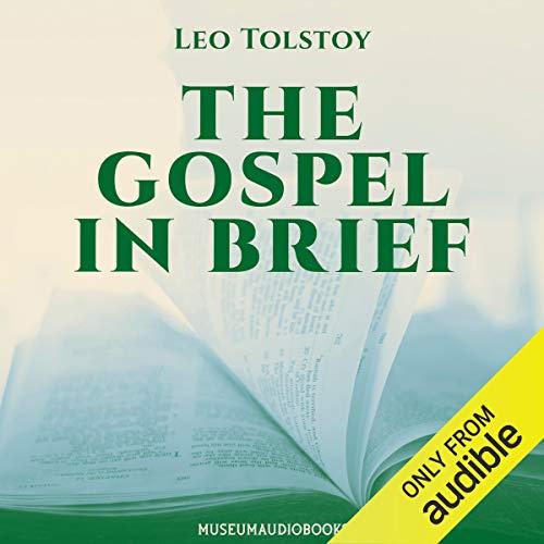 The Gospel in Brief Titelbild