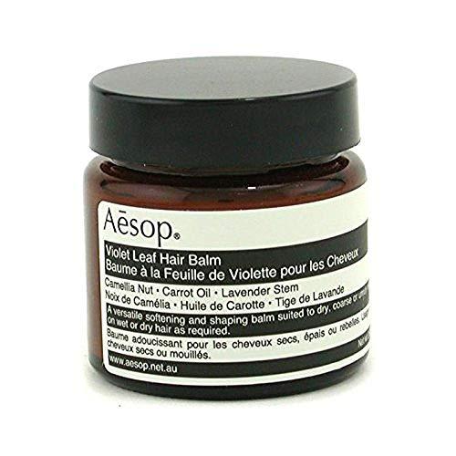 Aesop Violet Leaf Hair Balm, 60 ml