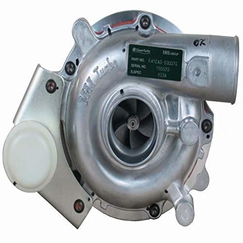 OEM 8972402101 Turbo Isuzu D-MAX 2.5L TD
