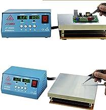 200x300mm Split Type Electronic Hot Plate Preheat Station