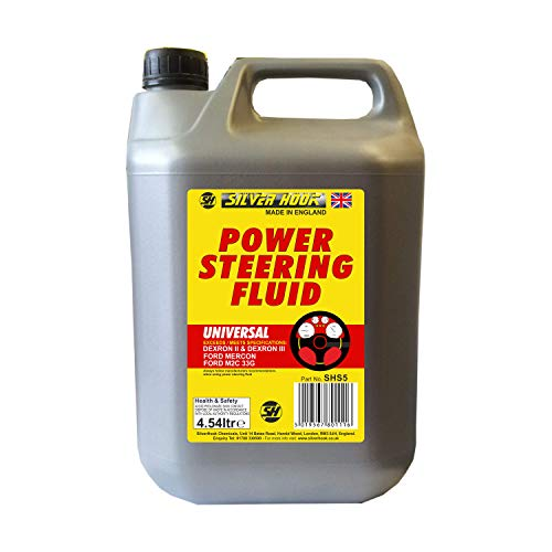 Silverhook SHS5Universal-Servolenkungs-Flüssigkeit, 4,54Liter