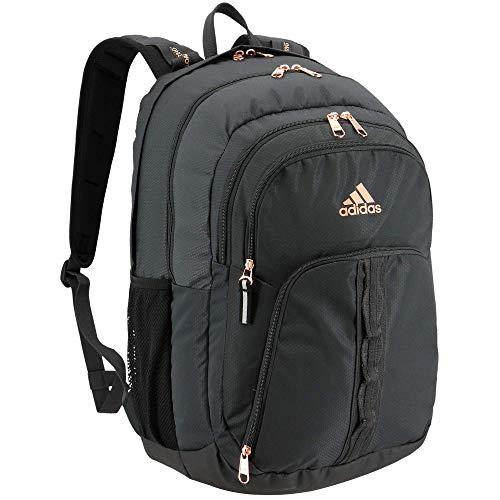 adidas Deporte atlético, Unisex, 976541, Carbon Grey/Rose Gold, Talla única