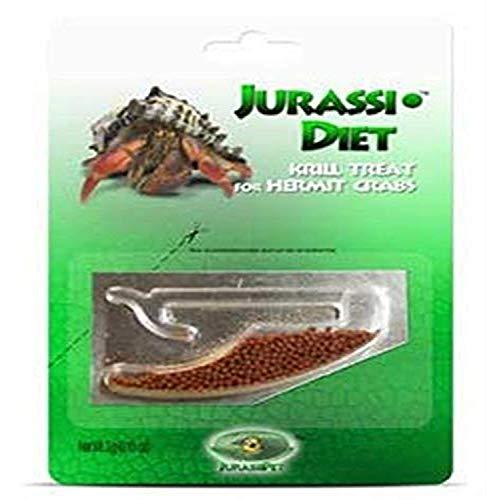 Jurassipet SJR8241 Treat Hermit Crab