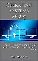 Operating Systems MCQ Download (524 MCQs)