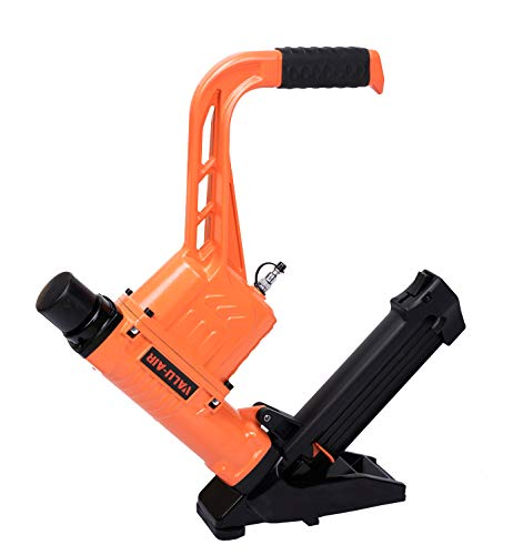 Valu-Air 9800RC 3-in-1 Flooring Cleat Nailer and Stapler