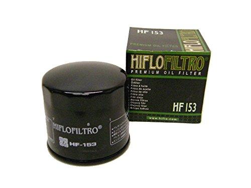 Ölfilter Hiflo HF153 für Cagiva Ducati