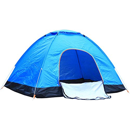 2-Second Speed Open Fully Automatic Tent Folding Outdoor