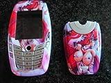 Carcasa para Nokia 6600 Manga 2