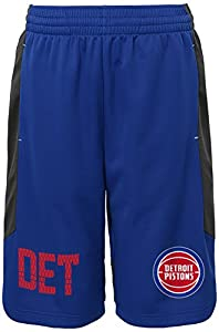 "NBA teen-boys NBA Kids & Youth Boys ""Jump Ball"" Short"