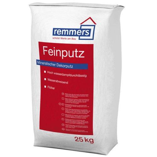 Remmers Feinputz 25 Kg
