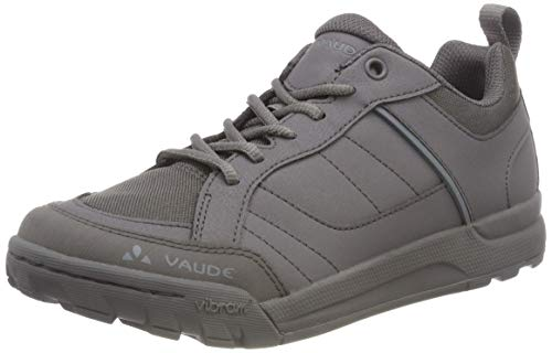 VAUDE Uni Moab AM Mountainbike Schuhe, Grau (Anthrazit 069), 39 EU