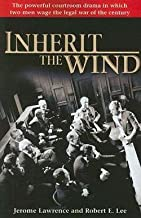 Jerome Lawrence: Inherit the Wind (Paperback); 2007 Edition
