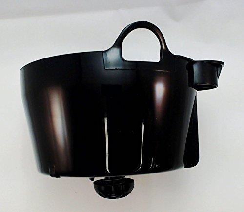 Genuine Mr. Coffee Replacement Brew Basket 112435-000-000