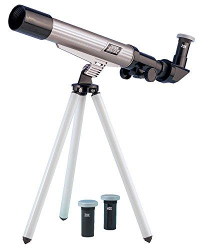 Eduscience 30 mm Astronomische telescoop met statief
