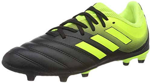 adidas Unisex-Kinder COPA 19.3 FG J Fußballschuhe, Mehrfarbig (Multicolor 000), 37 1/3 EU