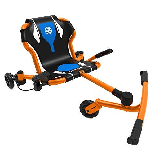 Ezyroller Drifter X Fahrzeug (orange)