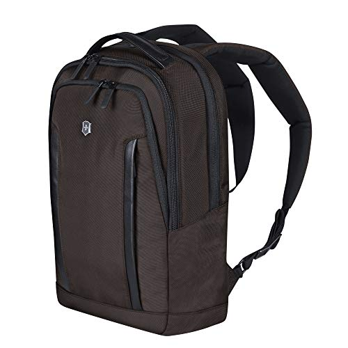 Victorinox Altmont Professional Compact Laptop Backpack Dark Earth One Size