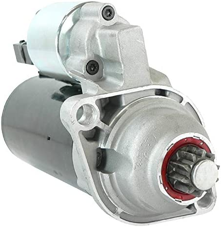 DB Electrical SBO0100 Starter Compatible price Max 66% OFF Replacement With 1. For