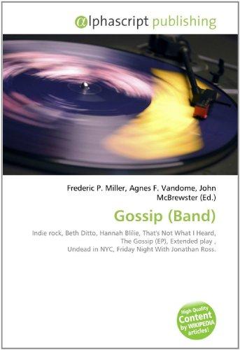 Gossip (Band)