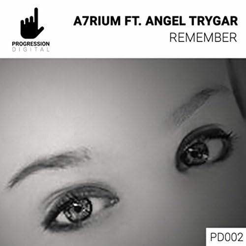 A7rium feat. Angel Trygar