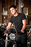 0334B Taylor Lautner Jacob Actor Star-Wall Sticker Poster