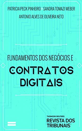 Fundamentos dos Negócios e Contratos Digitais