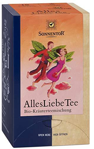 Sonnentor Bio Alles Liebe Kräutertee bio (1 x 27 gr)