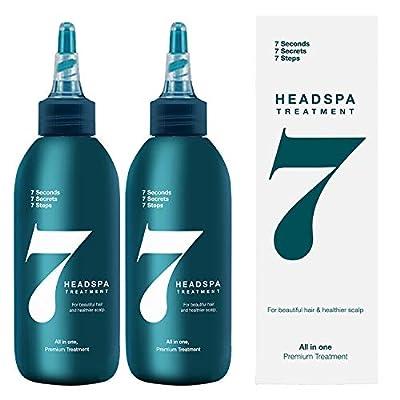 HeadSpa7-2Pack Anti Hair Treatment
