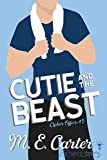 Cutie and the Beast: A Roommates to Lovers Single Dad Romance (Cipher Office)