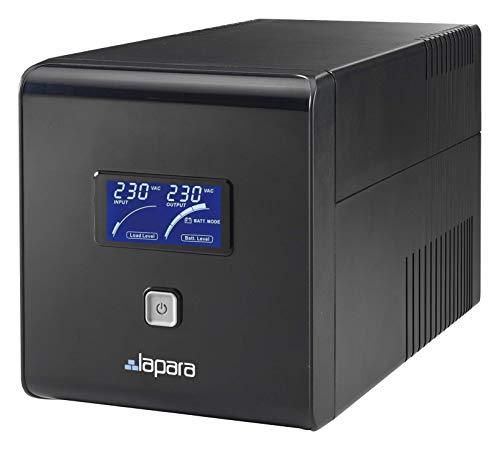 Sai 1000 VA - 700W Sinusoidal Lapara LA-ITR-1000-SH