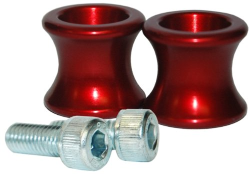 Vortex SP526R Red 8mm Swingarm Spool, 8 Millimeter
