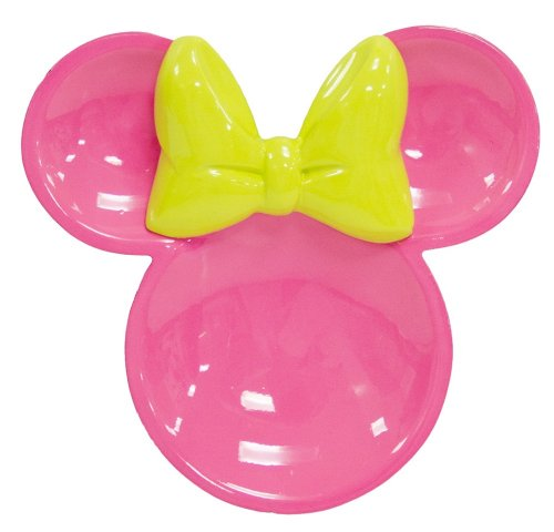 Disney Minnie Mouse Birtes Soap Dish