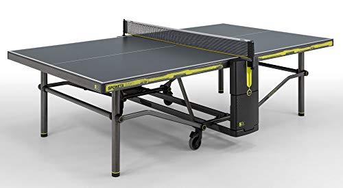 Sponeta Tischtennisplatte SDL Raw Outdoor
