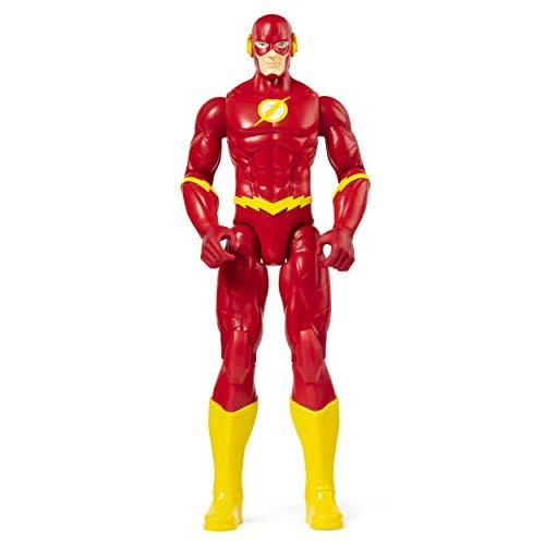 BATMAN 6056779 - DC 30cm-Actionfigur - The Flash