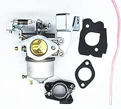 Best golf cart carburetor adjustment Reviews