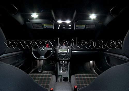 Pack LEDs Golf V