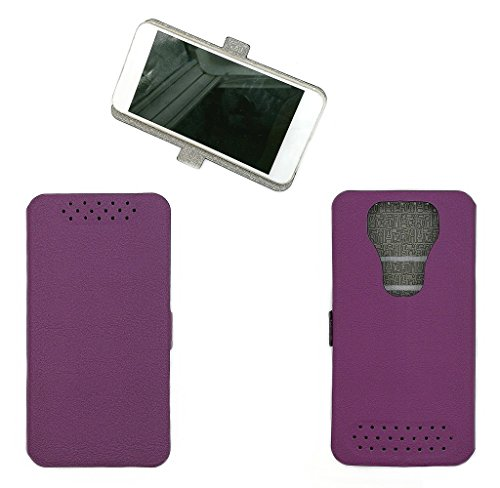 Case for Elephone S8 Case Cover Purple