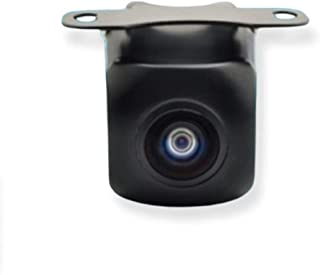 Câmera de ré borboleta Full HD CR500 com 150° de visão