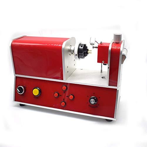TQ High Precision Ring Graviermaschine, Innen Armband Carving-Maschine Und Aus Der Seite Gravur Computer Control