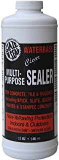 Glaze `N Seal 132 Clear Multi-Purpose Sealer Quart, 32 oz. Plastic Bottle (Pack of 1)