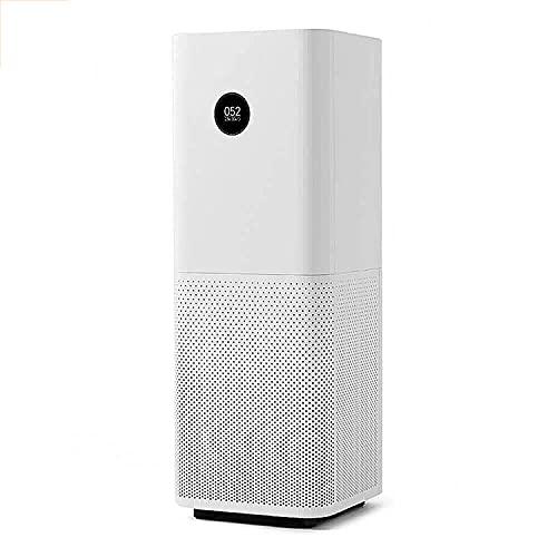 Xiaomi 16028 Mi Air Purifier Pro EU, 66 W, White, 31X 31.3 x 79.8