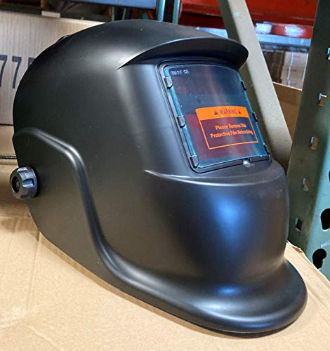 USA Seller: YY Auto Darkening Solar Powered Welders Welding Helmet Mask with Grinding Function