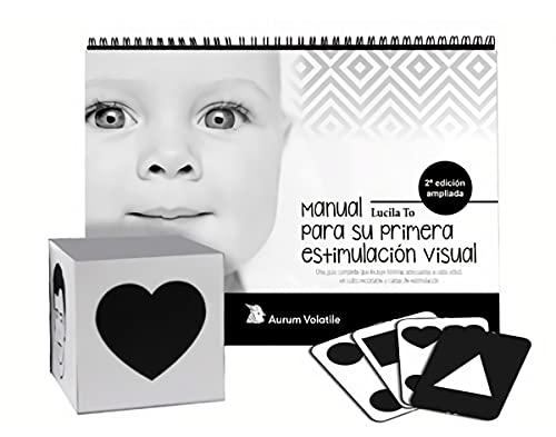 Manual para su primera estimulación visual