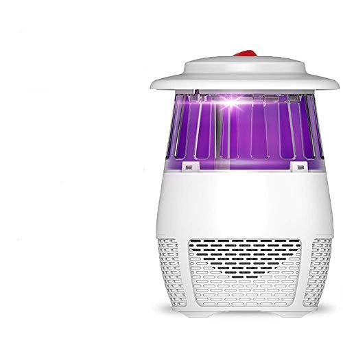 Higfdrs - Zanzariera elettrica a Raggi UV, Repellente per zanzare, per Esterni e Cortili