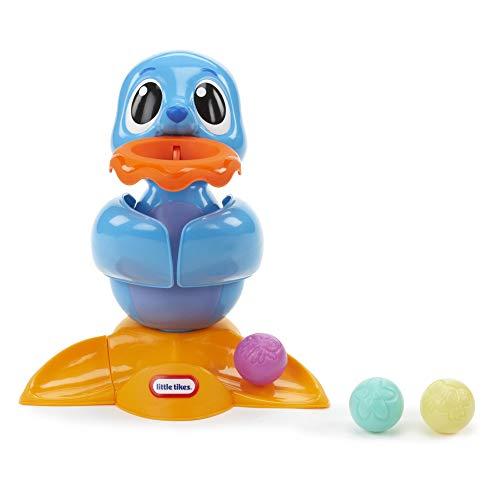 little tikes - 638480e4c - Dunk 'n' Juggle - Seal